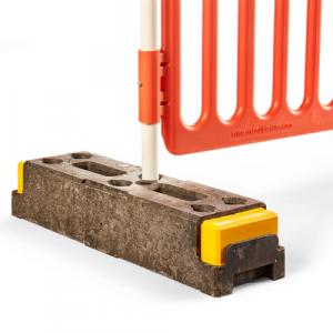 Barrera para construcción Endurafence