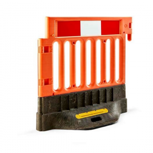 Barrera Construcción Strongwall