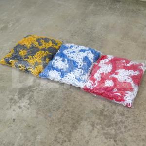 Cadenas de plástico