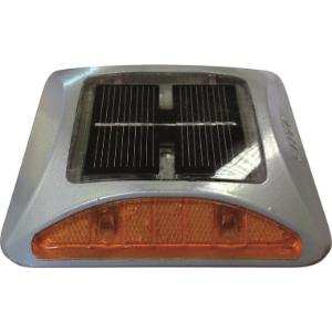 Baliza solar de alumino AS030