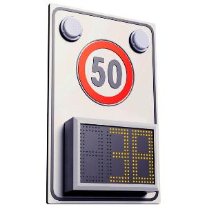 Indicado para la monitorización del tráfico