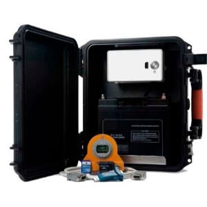 Un sistema móvil con tecnología de radar integrada