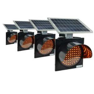 Intermitente solar síncrono Sarix