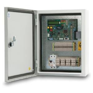 El equipo SRV500 esta destinado a resolver 2 temas