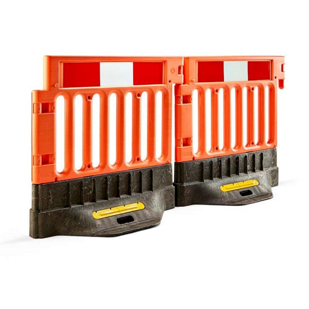 Barreras Construcción Strongwall