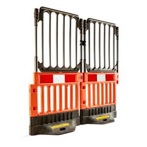 Barrera para construcción Strongfence