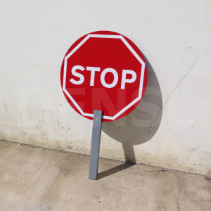 Paleta STOP - PASA