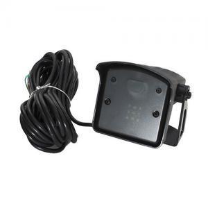 Sensor de ondas para semáforo