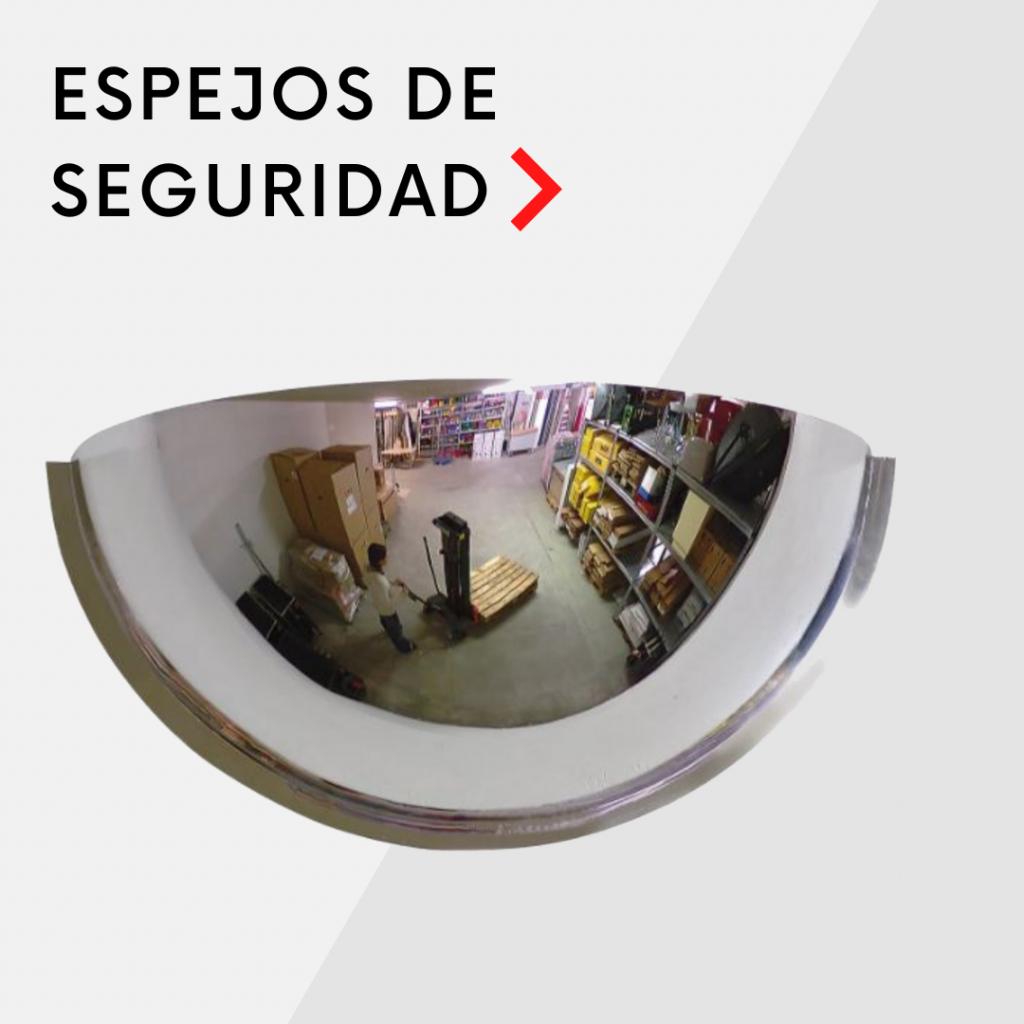 espejos de seguridad