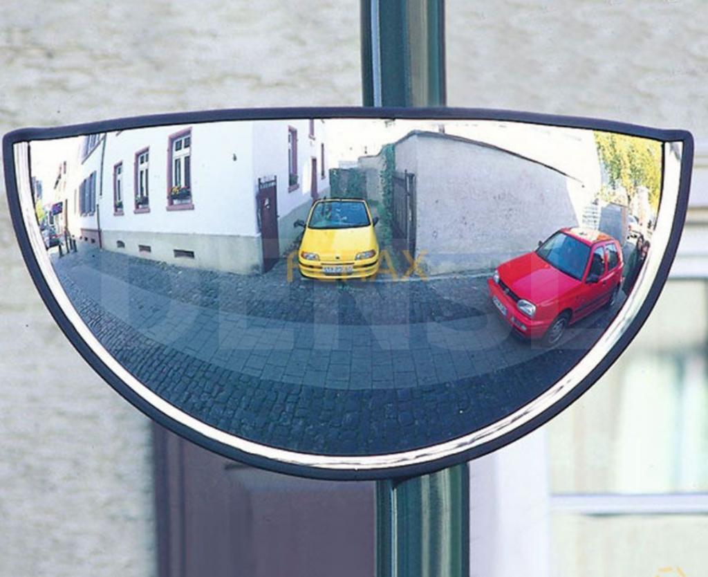 Como limpiar espejos de exteriores