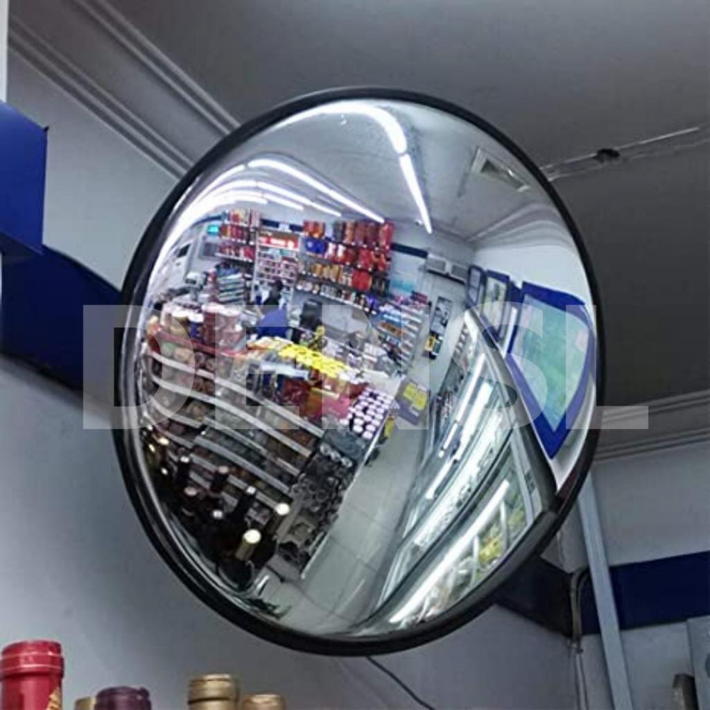Espejo para tiendas y comercios
