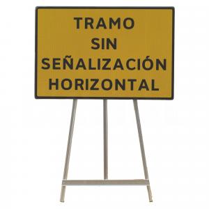 Señales de tráfico personalizadas